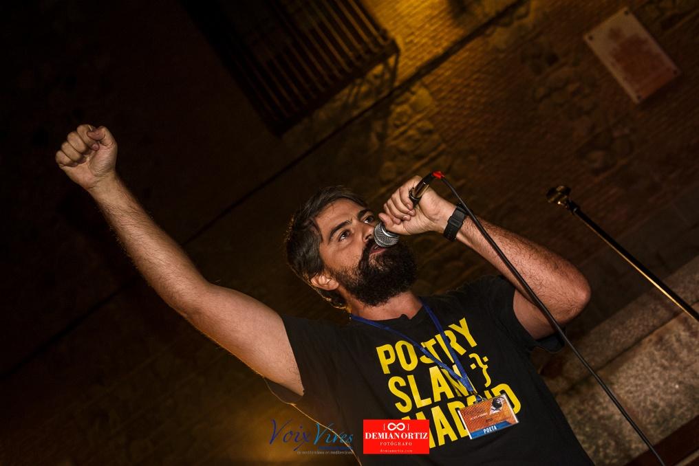 Voix Vives 2017   Dyso