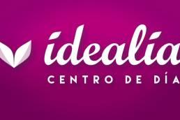 Naming y diseño de imagen corporativa de Idealia