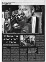 Diario de León | Reportaje cultural