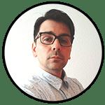 perfil Demian Ortiz Diseñador gráfico / web y fotógrafo freelance de Madrid.