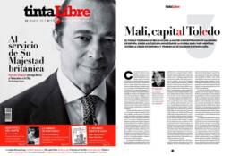 Revista TintaLibre   Reportaje fotográfico documental para el reportaje Mali, capital Toledo.